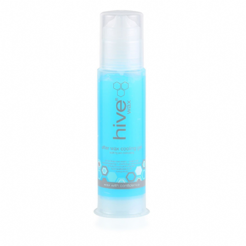 Hive After Wax Cooling Gel Soothing and Moisturising 150ml